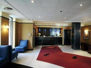 Comfort Hotel Downtown Toronto Toronto (ON) - Lobby