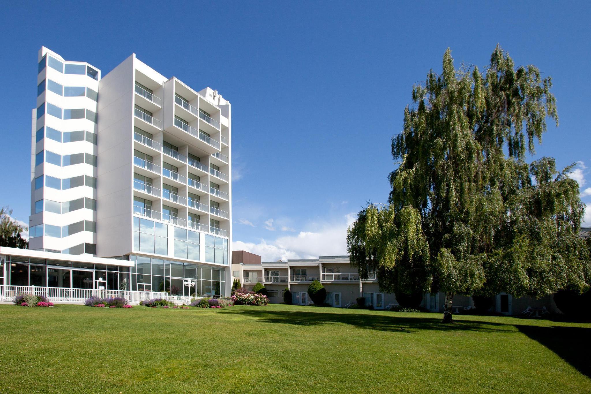 Best Western Plus Kelowna Hotel And Suites