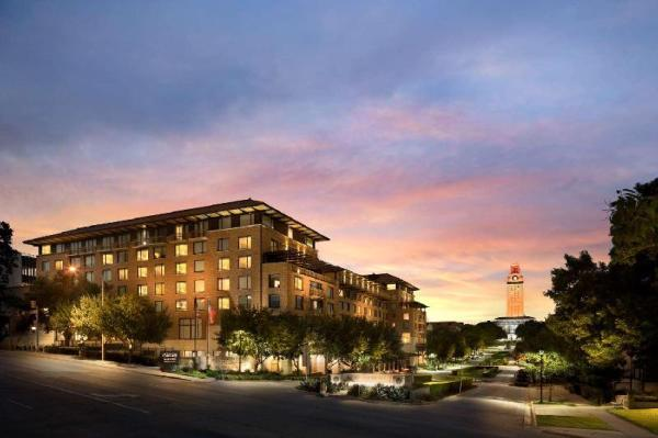AT&T Hotel & Conference Center Austin