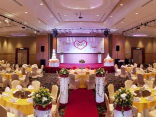 Bayview Hotel Georgetown Penang - Wedding Functions