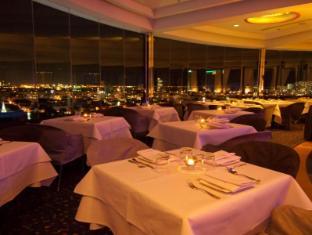 Bayview Hotel Georgetown Penang - 360 Revolving Restaurant