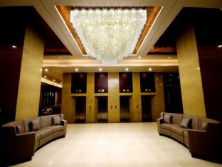 Mandarin Plaza Hotel Cebu City - Lobi