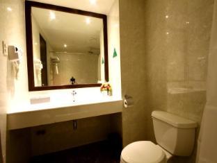 Mandarin Plaza Hotel Cebu - Łazienka