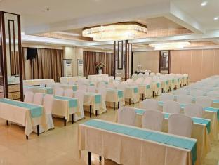 Mandarin Plaza Hotel Cebu City - Balo Salonu