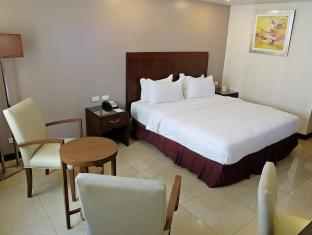 Mandarin Plaza Hotel Cebu - Pokój gościnny