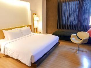 トリニティ シーロム ホテル Trinity Silom Hotel