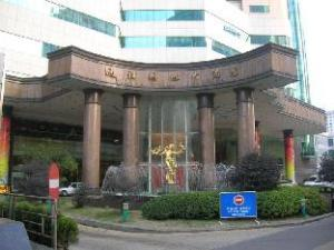 长沙通程国际大酒店 (Changsha Dolton Resort Hotel)