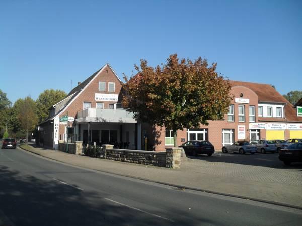 Landgasthaus Hotel Wenninghoff