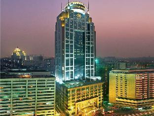 亞洲國際大酒店