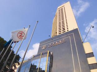 Hotel Landmark Canton Guangzhou - Exterior