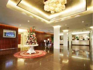 Liuhua Hotel Guangzhou - Lobby
