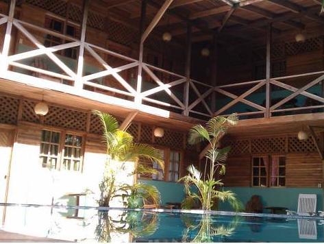 Lizard King Hotel And Resort
