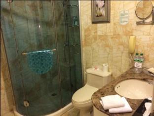 Harbin Zhengming Jinjiang Hotel Harbin - Bathroom