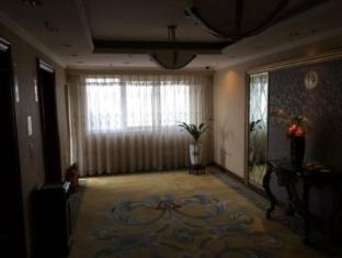 Harbin Zhengming Jinjiang Hotel Harbin - Interior