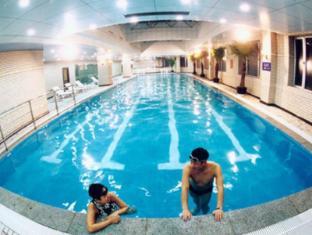 Harbin Zhengming Jinjiang Hotel Harbin - Swimming Pool