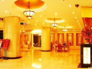 Harbin Zhengming Jinjiang Hotel Harbin - Lobby