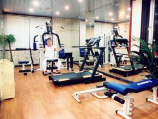 Harbin Zhengming Jinjiang Hotel Harbin - Fitness Room
