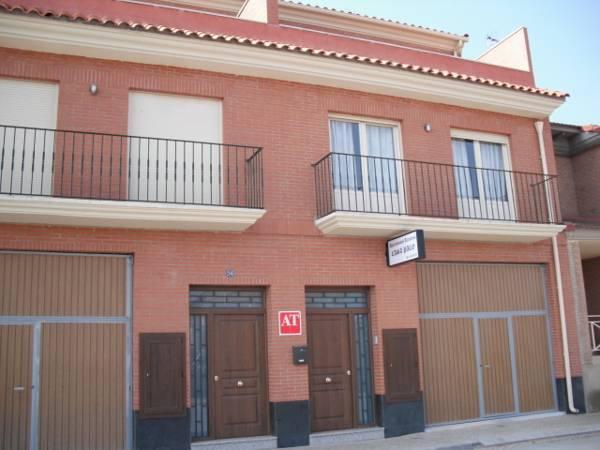Apartamentos Turisticos Casa Paco