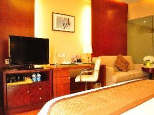 Ningbo Portman Plaza Hotel