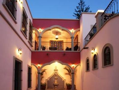 Gran Casa Sayula Galeria And SPA