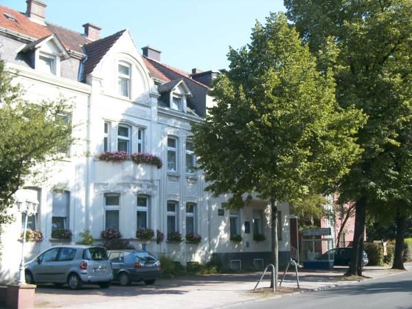 Hotel Kaufhold   Haus Der Handweberei