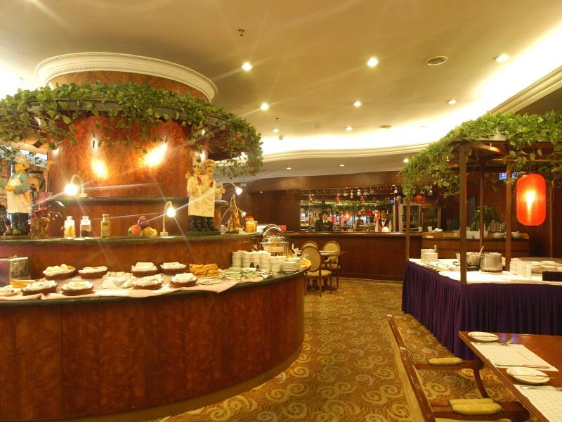 Lushan Hotel 3