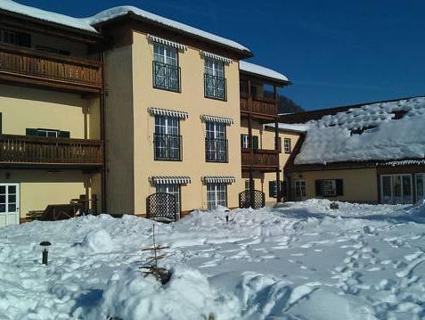 Ferienwohnungen Hotel Garni Dorflerwirt