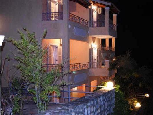 Villa Bambas Resort