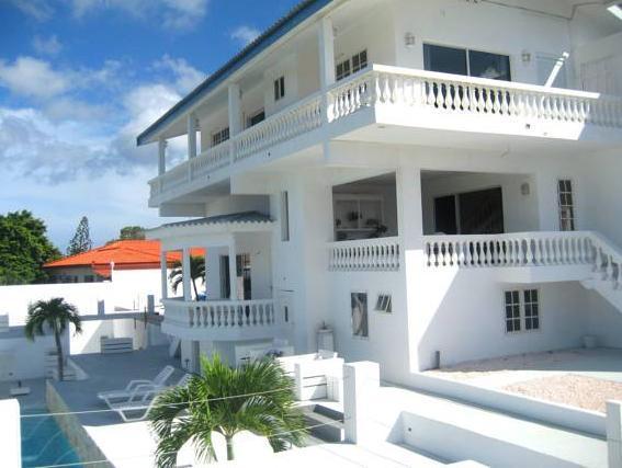 Champartments Resort   Villa And Appartementen Cristal