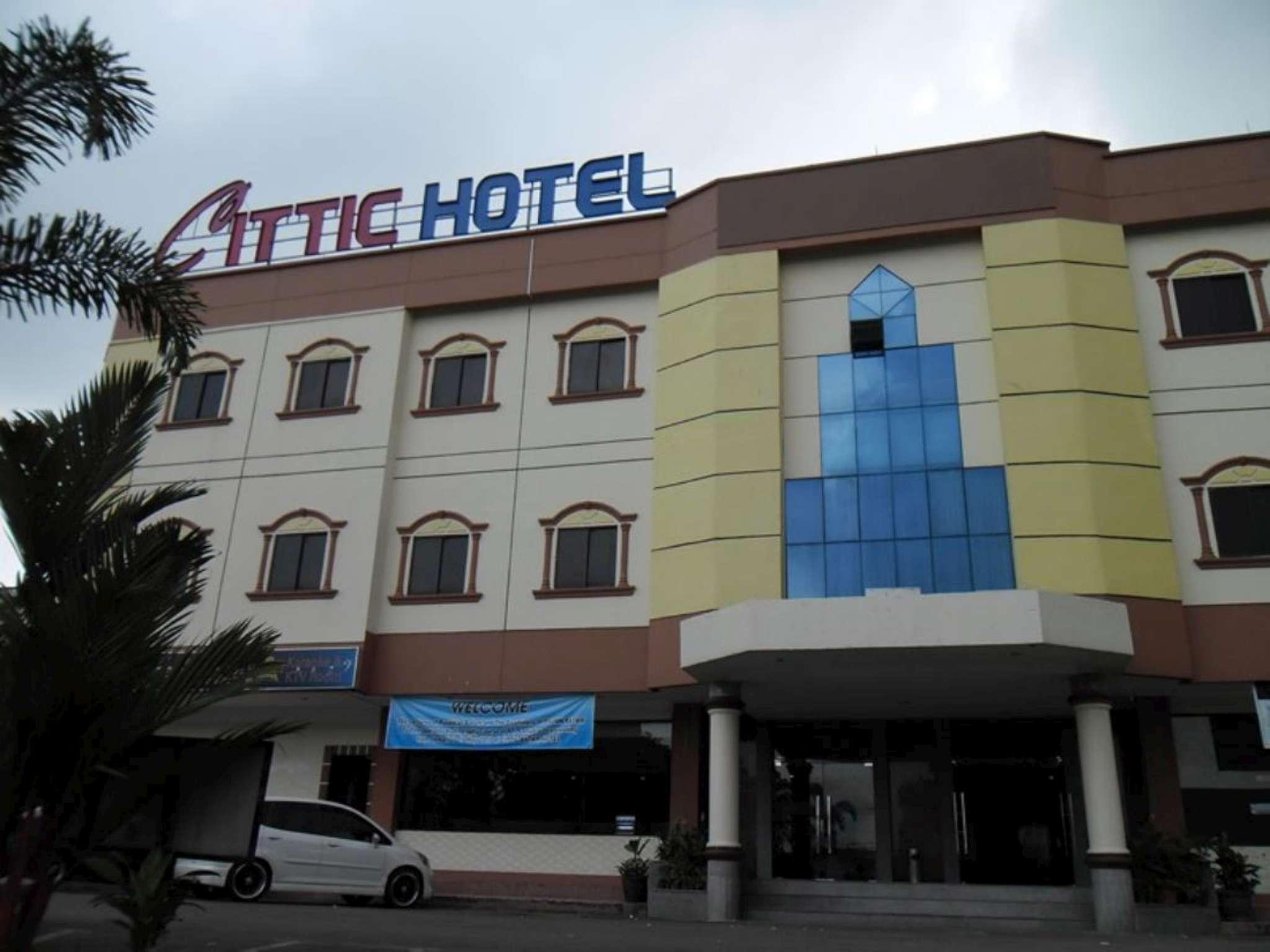 Cittic Hotel Batam