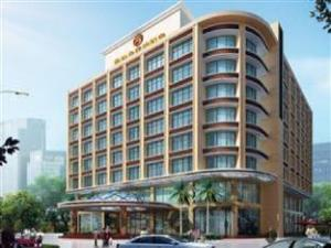 Kaiserdom Hotel Guangzhou Jichang Road