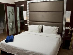 Beringgis Beach Resort & Spa Kota Kinabalu - Duplex Room First Floor