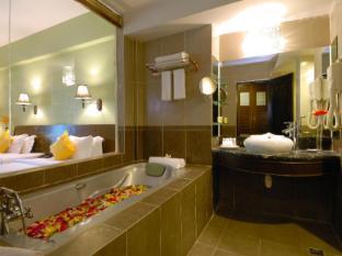 Beringgis Beach Resort & Spa Kota Kinabalu - Fürdőszoba