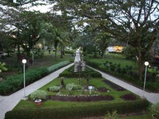 Beringgis Beach Resort & Spa Kota Kinabalu - Kert