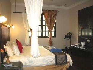 Beringgis Beach Resort & Spa Kota Kinabalu - Vendégszoba