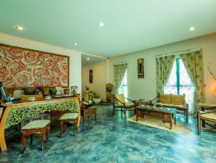 Beringgis Beach Resort & Spa Kota Kinabalu - Spa