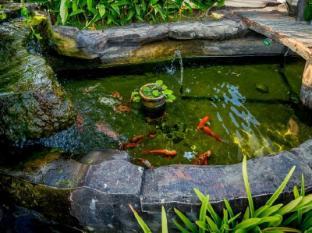 Beringgis Beach Resort & Spa Kota Kinabalu - A környék