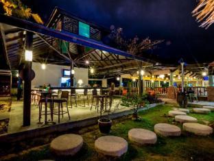 Beringgis Beach Resort & Spa Kota Kinabalu - Étterem