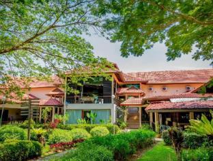 Beringgis Beach Resort & Spa Kota Kinabalu - Kilátás