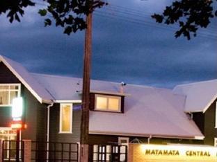 Matamata Central Motel