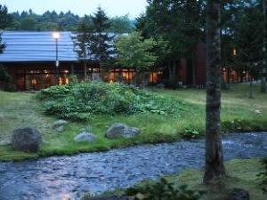 Lamp no Yado Mori Tsubetsu Hotel