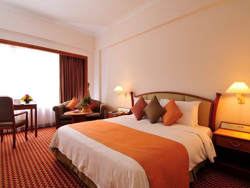 Parkcity Everly Hotel Miri Room Price