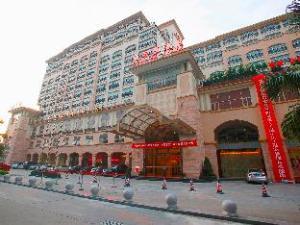 Clayton Hotel Guangzhou