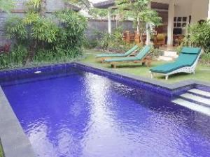 Stayz IV巴厘岛别墅酒店 (Bali Villa Stayz IV)