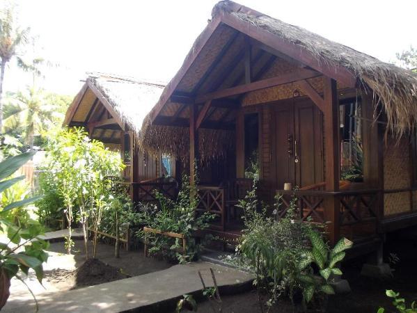 Flush Bungalow Lombok