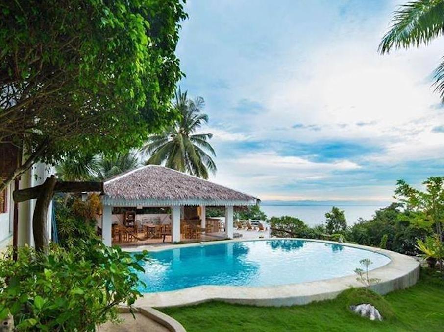 Fantasy Lodge Cebu