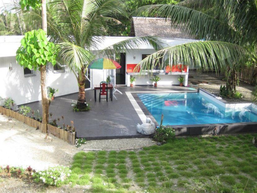 Binucot Beach Resort