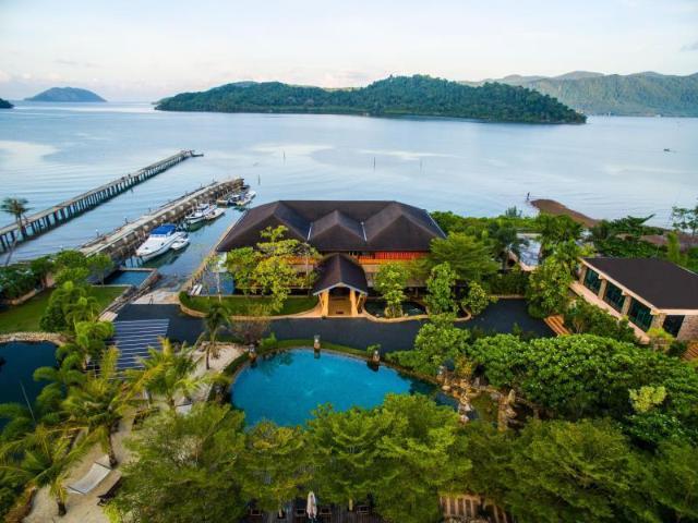 ปรมะ เกาะช้าง รีสอร์ต – Parama Koh Chang Resort