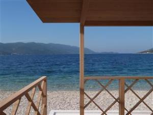 Mobile Homes Adriatic Kampovi Perna Orebic