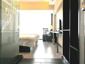 Fairyland Hotel Kunming Haiyuan Middle Road Branch